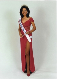 Official Ms. America Picture 1997